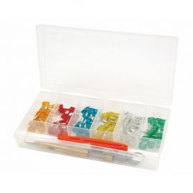ASSORTIMENTS MINI FUSIBLE