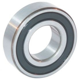 Roulement 6208-2RS1/C3 RÉF. 7316576681066 - SKF