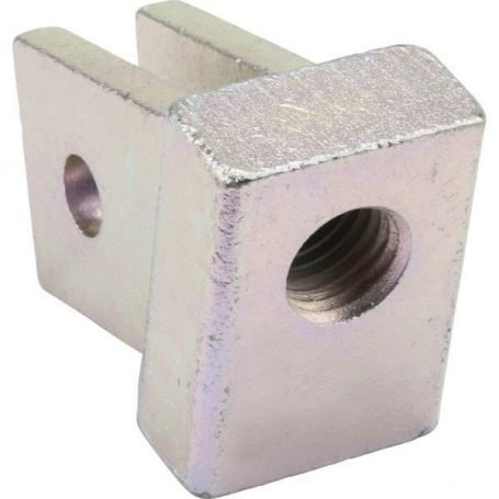 SUPPORT 40X20X55/11 M20 - 4128132