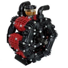 Pompe Pistons Membranes 250 l/mn - 2 cardans