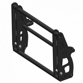 INTERFACE JOHN DEERE OUTIL JCB Q-FIT / JCB Q-FIT REGLABLE - JOHN DEERE