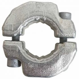 SUPPORT, AXE HEXAGONAL RÉF. 65009163N MONOSEM