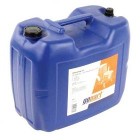 HUILE D'ENGRENAGE / HYDRAULIQUE UTTO 20 L