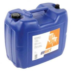HUILE TRACT. 10W-40 STOU 20 L