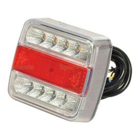 FEUX DE REMORQUES A LED, 12V