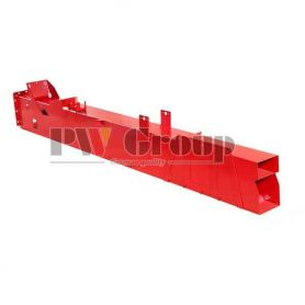CHASSIS CASE IH RÉF. 87656588
