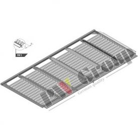 Grille Réf. 84432132 - New Holland