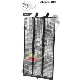 Grille superieur Réf. 84459011 - New Holland