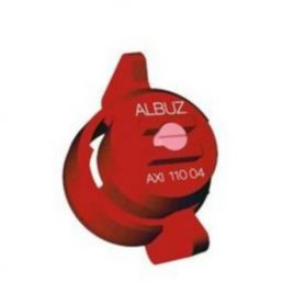Buse AXI FAST Cap Rouge