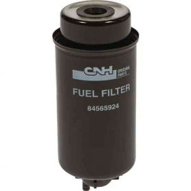 FILTRE A CARBURANT RÉF. 84565924 - CNH CASE NEW HOLLAND