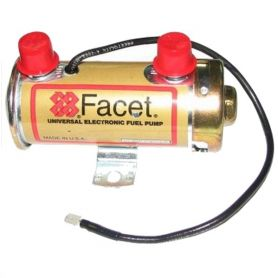 Pompe d'aspiration de carburant Ford 60 M TM110-140 Electronic pour FORD