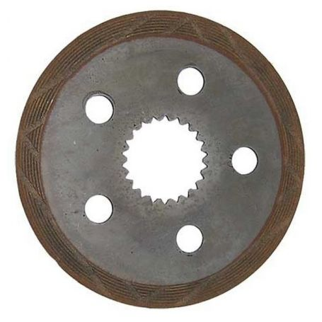 Frein à disque Ford 4000 4610 pour FORD