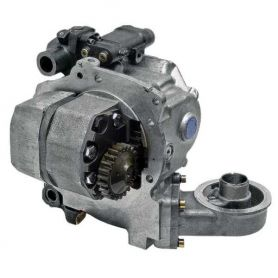 Pompe Hydraulique New Holland 40 TS SLE pour FORD