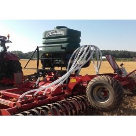 MICROGRANULATEUR T20 400L