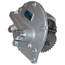 Pompe hydraulique Ford 6600 7600 pour FORD