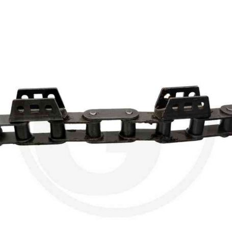 KIT DE 2 CHAINES 224 MAILLONS RÉF. 855594 NEW HOLLAND