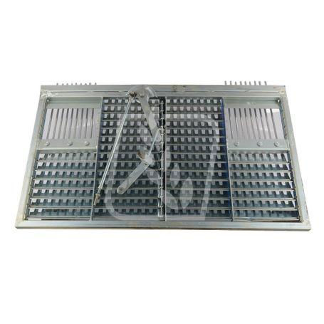 Extension de grille Rèf. AZ43470 pour JOHN DEERE