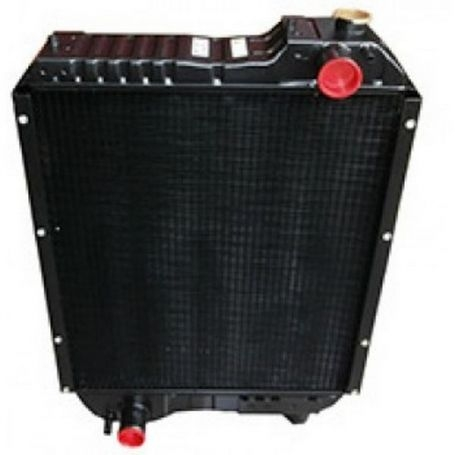 Radiateur Ford 8160 8260 8360 8560 pour FORD