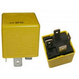 Relay 40Amp Ford TM Lampe de toit 4 broches pour FORD