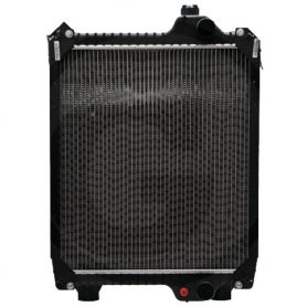 Radiateur Ford T6010 T6020 T6030 TS100A TS135A pour FORD