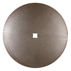 DISQUE LISSE 610X6 TR.40 INPHINI - HDI610040