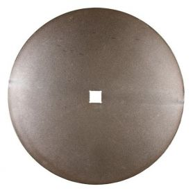 DISQUE LISSE 660X6 TR.40 INPHINI - HDI660040