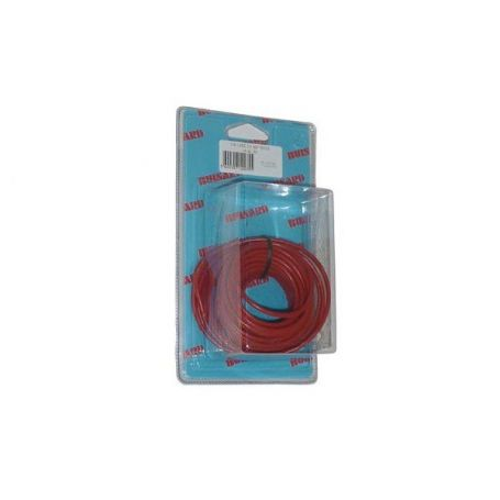 ROULEAU 4 MM² ROUGE - BUI712237