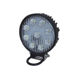 PHARE TRAVAIL 9LEDS 27W LARGE - BUI724640